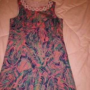 Dresses & Skirts - Girls Lilly Pulitzer dress(short)